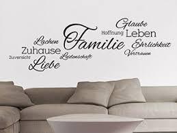wandtattoos fürs wohnzimmer kreative motive wandtattoo de - Wandsprüche Wohnzimmer