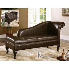 Chaise Lounge Sofa Sofa Cute Leather Chaise Lounge Chair With Arms Best Padded Sofa