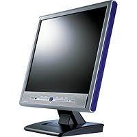 Lcd Benq monitor benq lcd 15