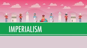 imperialism crash course world history 35 youtube
