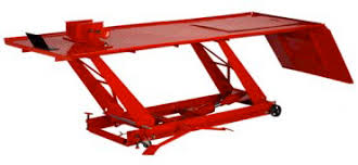 scissor lift table harbor freight need help with harbor freight hydraulic lift table harley