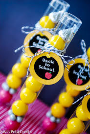 Gumball Party Favors Back To Party Ideas With A Fun Party Favor