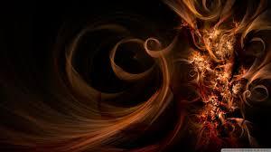 wallpaper hd orange swirly light orange abstract 4k hd desktop wallpaper for 4k ultra