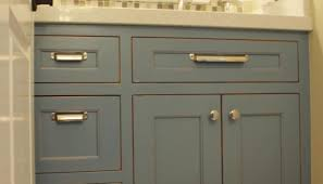 Grey Wood Bathroom Vanity Wood Bathroom Vanity Cabinets Exitallergy Com