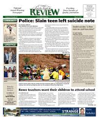 rancho santa fe review 5 11 17 by mainstreet media issuu