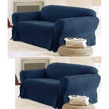 Navy Blue Sofa And Loveseat Unique Blue Suede Couch 66 Sofas And Couches Ideas With Blue Suede