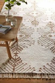 Dining Room Carpet Size - dinning shag area rugs area rug under dining table modern dining