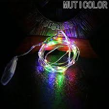 battery powered xmas lights universal tanson 2m string fairy light 20 led battery operated xmas