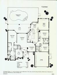 Traditional Home Floor Plans Southwest Florida Traditional Style Homes Worthington Homes