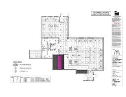 Security Floor Plan Fastbid 3 Selah Mcdonald U0027s Mrp Selah Wa Approved Decor