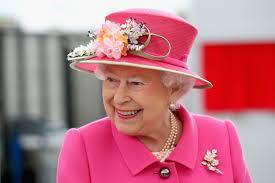 Queen U0027s 90th Birthday Imagine Majesty