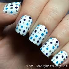 sleek and chic silver nail designs more com