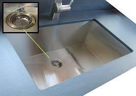 lenova permaclean sink a fundamental shift in sink design