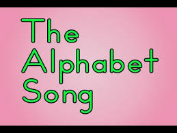 alphabet song the alphabet song abc song educational songs