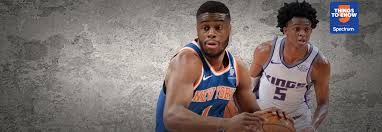 Seeking Series Knicks Enter Sacramento Seeking Series Season Sweep A I O S N