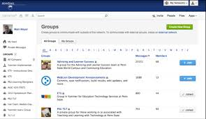 Penn State Its Help Desk Yammer First Steps