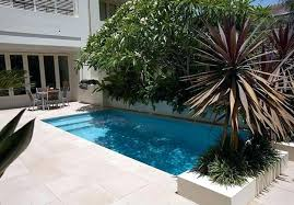 Small Patio Landscaping Ideas Swimming Pool In Small Space U2013 Bullyfreeworld Com
