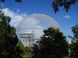 Buckminster Fuller Dymaxion House Geodesic Dome Wikipedia