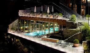 the omnia zermatt switzerland design hotels