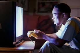 Pov Sph - do video games influence violent behavior michigan youth