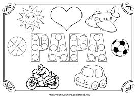 38 dessins de coloriage papa à imprimer sur LaGuerchecom  Page 2