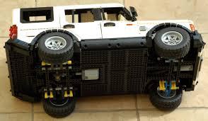 lego subaru forester lego land rover discovery 3