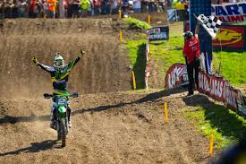 2013 ama motocross schedule ryan villopoto eli tomac sweep the built ford tough unadilla