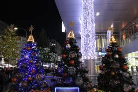 it u0027s beginning to look a lot like christmas u2026 travel japan
