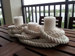 Table Centerpiece Decor by Best 25 Nautical Table Centerpieces Ideas On Pinterest Nautical