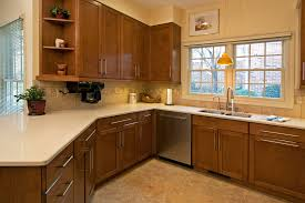 Neutral Colors For Kitchen - armstrong vinyl plank flooring kitchen contemporary with kitchen