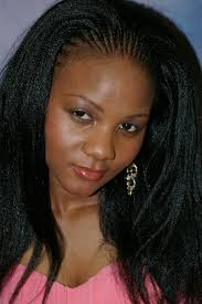 hairstyles mixed hairstyles of braids mixed with lines pretty hairstyles for