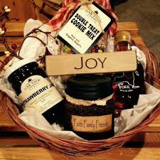 Build Your Own Gift Basket In Store Gifts