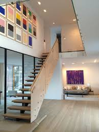 Modern Staircase Wall Design Modern Staircase Collection For Your Inspiration