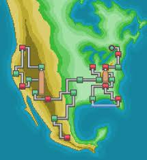 Tcc Map Fakemon Nickel Version