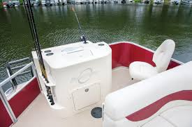 Aqua Patio Pontoon by 2013 Aqua Patio 220 Df Power Boats Inboard Niceville Florida 220df2013