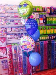 luck balloon delivery 87 best balloon gift bouquets images on balloon