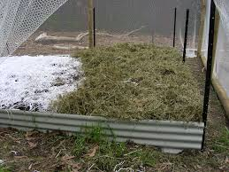 hay for compost u2013 tips for using hay in compost piles
