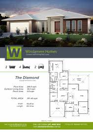 us homes diamond floor plan