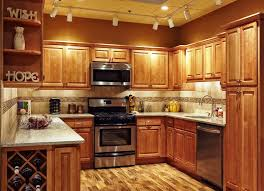 pictures of maple kitchen cabinets honey maple kitchen cabinets roswell kitchen bath maple