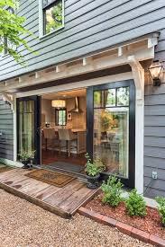 Garage Door Conversion To Patio Door Garage Door Best 25 Garage Conversions Ideas On Pinterest