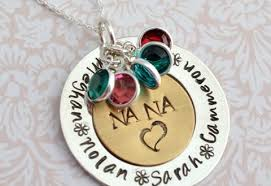 s day necklaces personalized pretentious inspiration necklaces personalized necklace