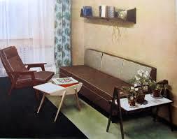 1960s soviet living room interiors littleretronome