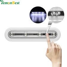 Lights Under Kitchen Cabinets Wireless by Online Get Cheap Wireless Mini Lights Aliexpress Com Alibaba Group