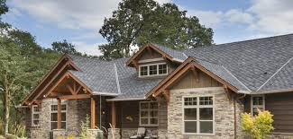 arts and crafts style home plans jaw dropping mix of ranch craftsman style home hq plan