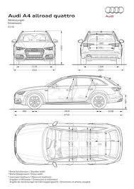 audi a3 ground clearance companion in any situation the audi a4 allroad