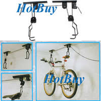 Bicycle Ceiling Hoist by Cheap Ceiling Bike Storage Rack Find Ceiling Bike Storage Rack