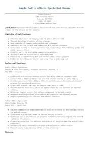 Sample Student Affairs Resume by Sample Retention Specialist Resume Resame Pinterest