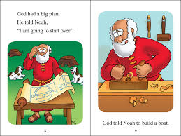 the beginner u0027s bible noah and the ark i can read the