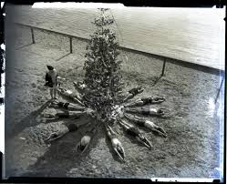 the history of the christmas tree smithsonian gardens