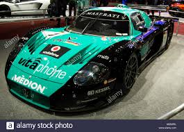 maserati mc12 race car maserati mc12 stock photos u0026 maserati mc12 stock images alamy